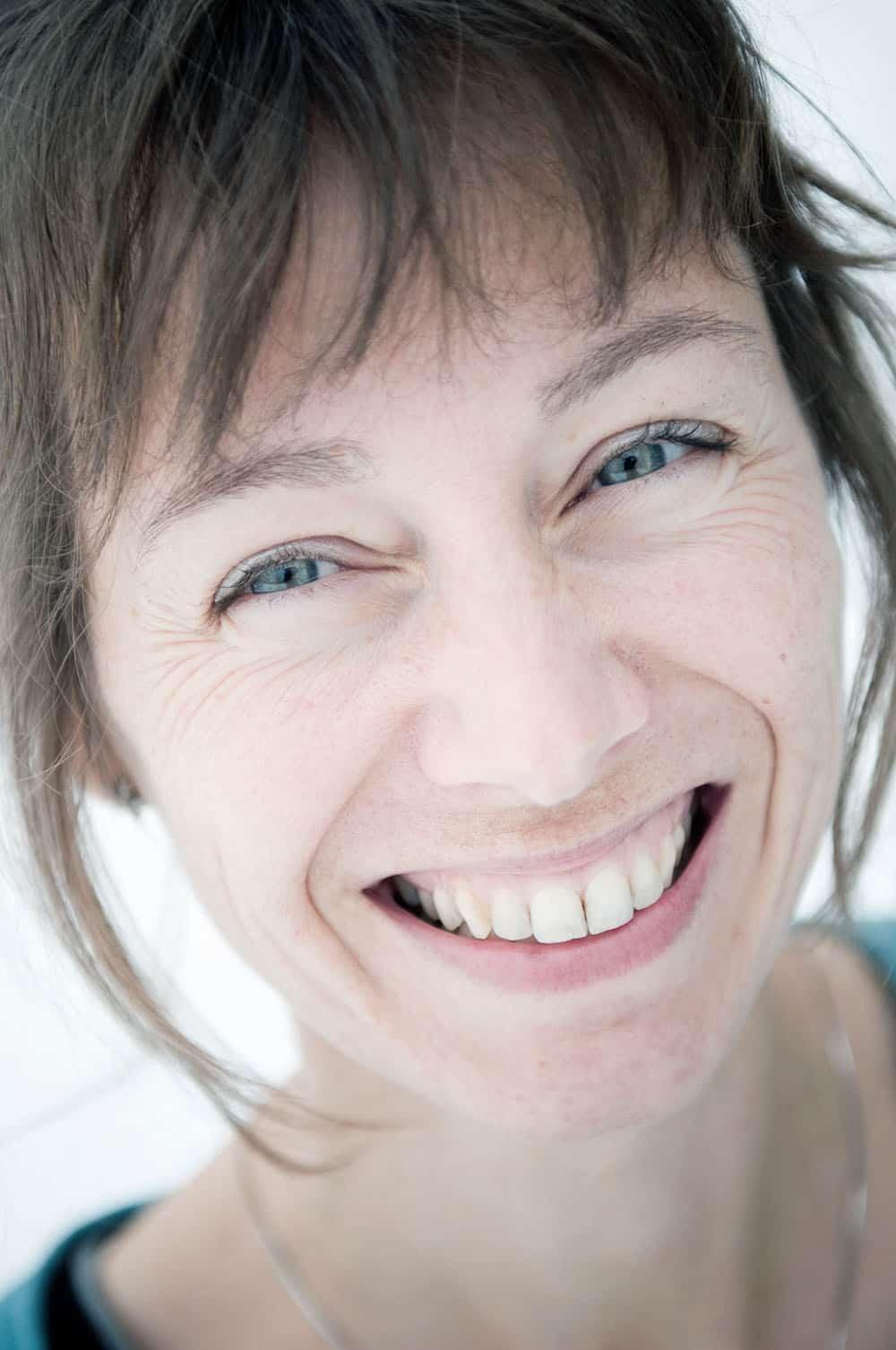 Sandrine Touzé, Consultante Numérique PME